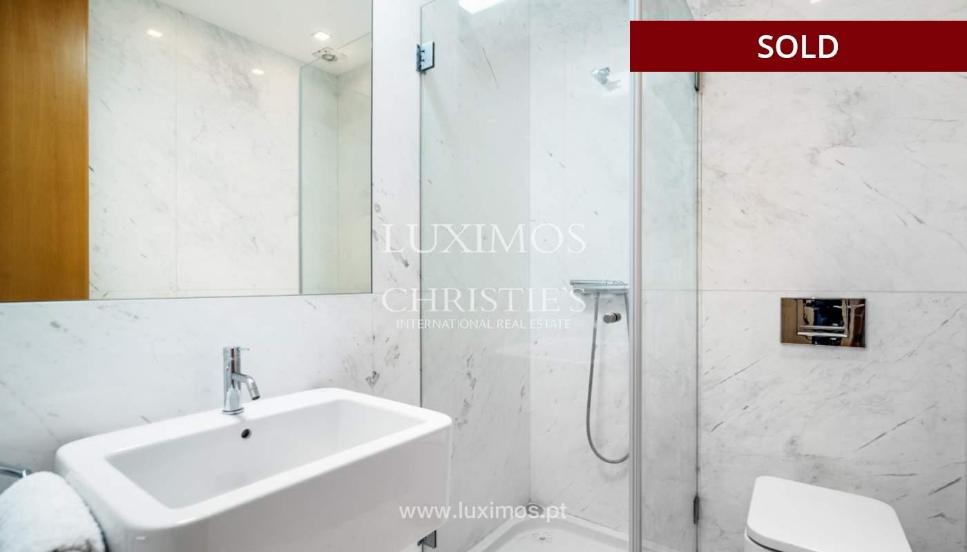Modern villa for sale, with swimming pool, Foz do Douro, Portugal_119110