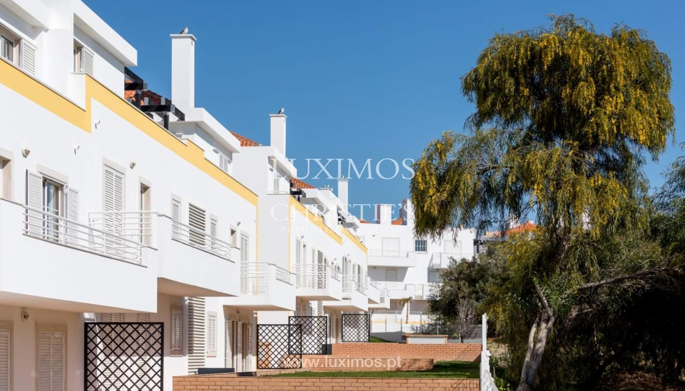 Verkauf Wohnung mit Meerblick in Tavira, Algarve, Portugal._119226