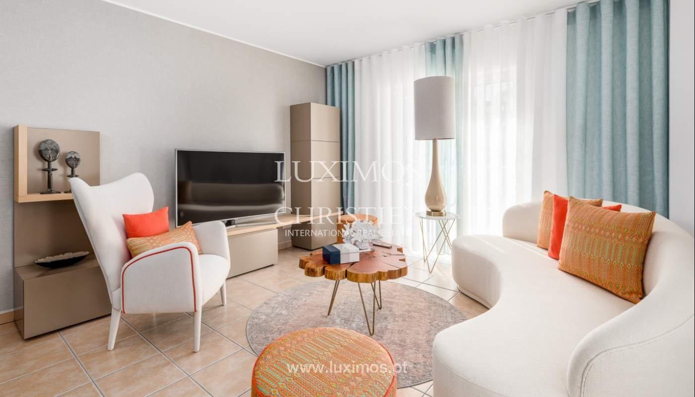 Verkauf Wohnung mit Meerblick in Tavira, Algarve, Portugal._119227
