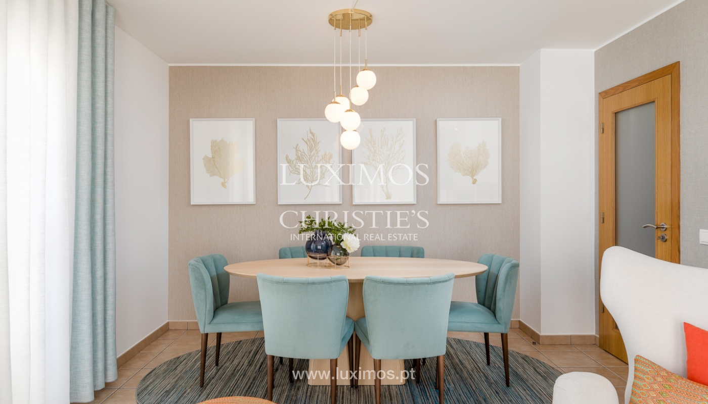 Verkauf Wohnung mit Meerblick in Tavira, Algarve, Portugal._119231