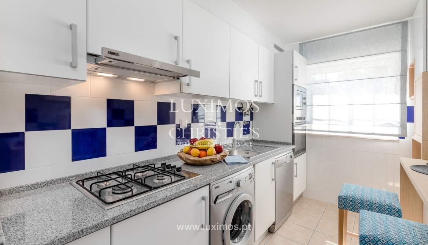 Verkauf Wohnung mit Meerblick in Tavira, Algarve, Portugal._119235