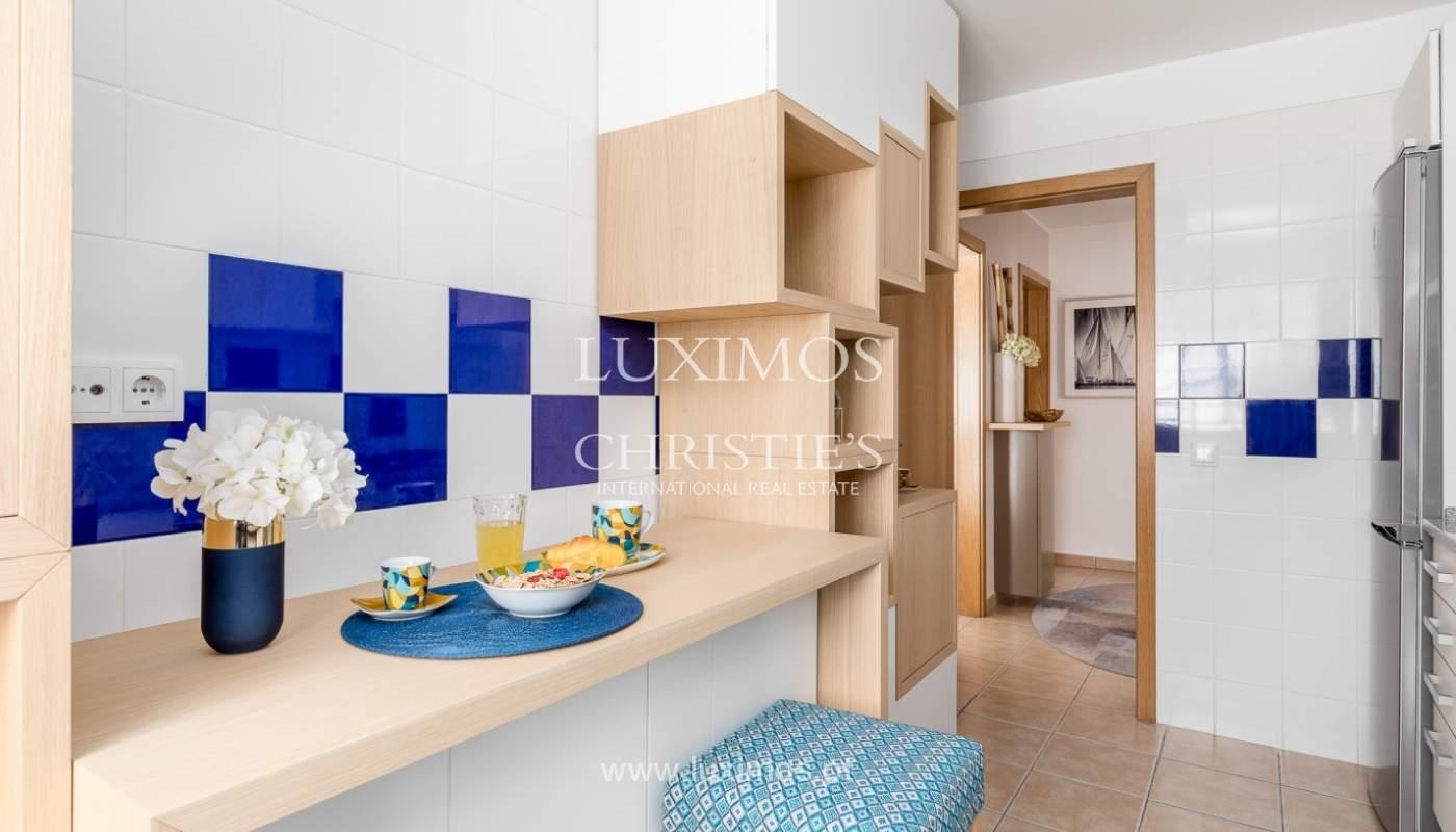 Verkauf Wohnung mit Meerblick in Tavira, Algarve, Portugal._119239