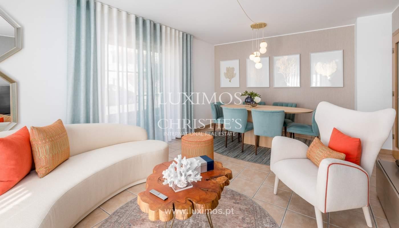 Verkauf Wohnung mit Meerblick in Tavira, Algarve, Portugal._119259