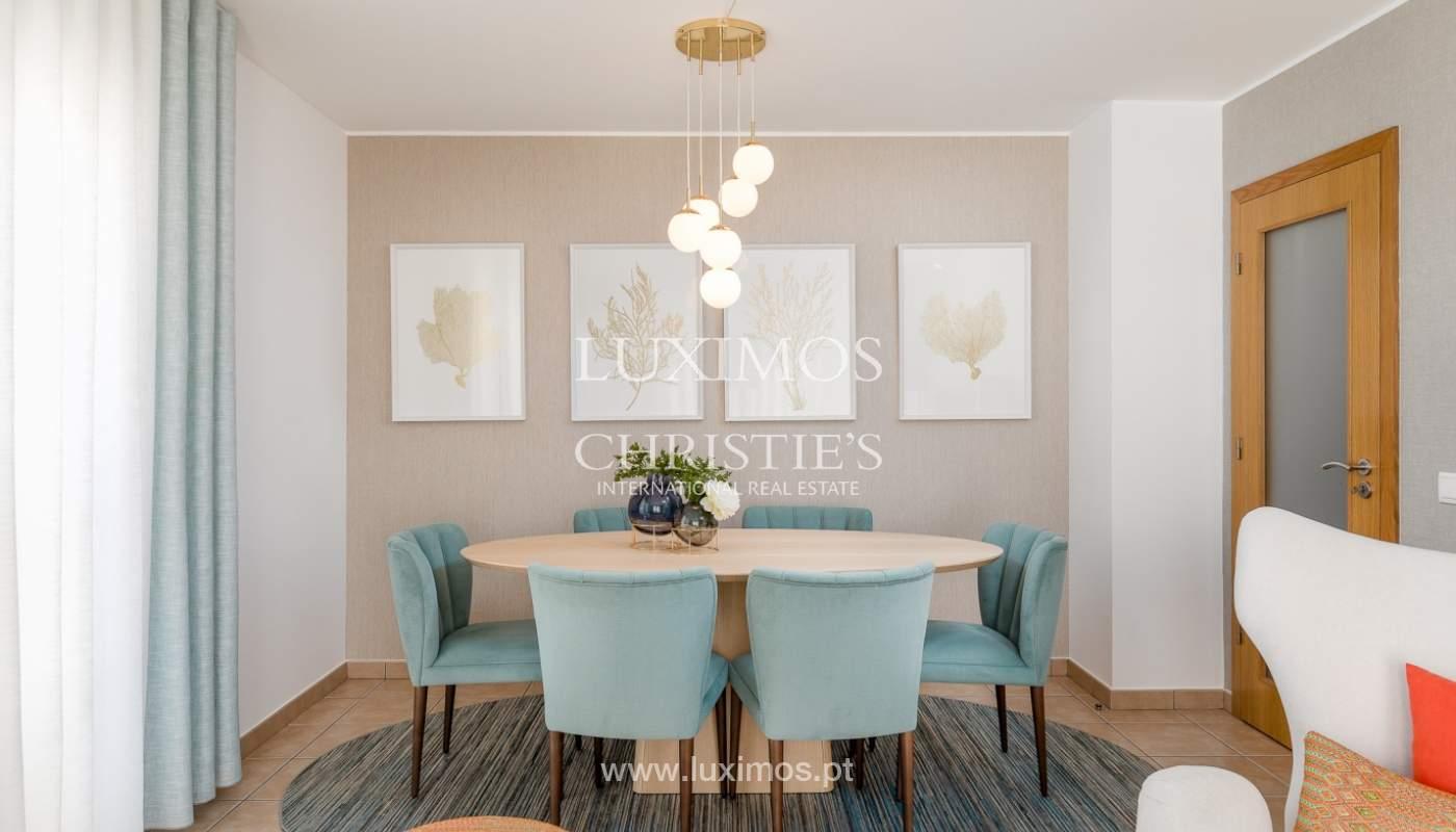 Verkauf Wohnung mit Meerblick in Tavira, Algarve, Portugal._119261
