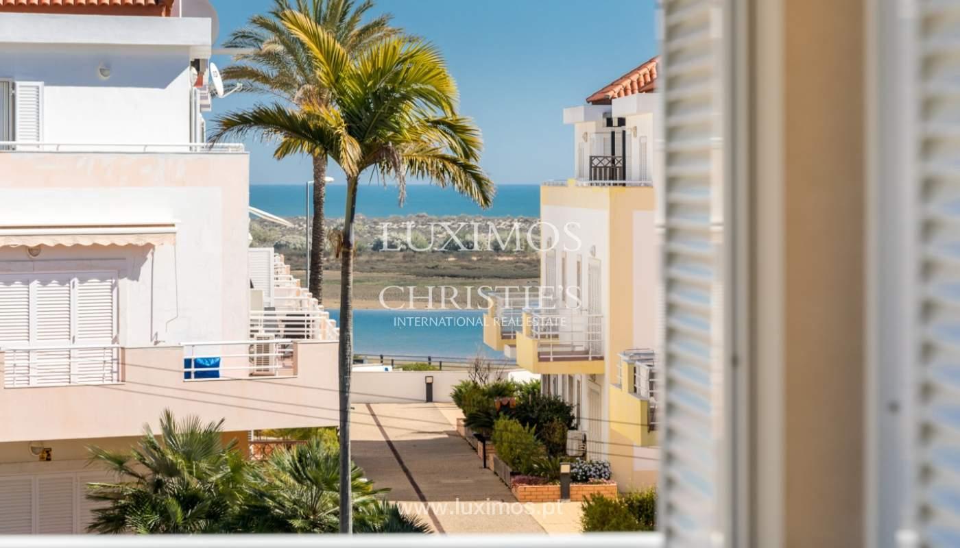 Verkauf Wohnung mit Meerblick in Tavira, Algarve, Portugal._119267