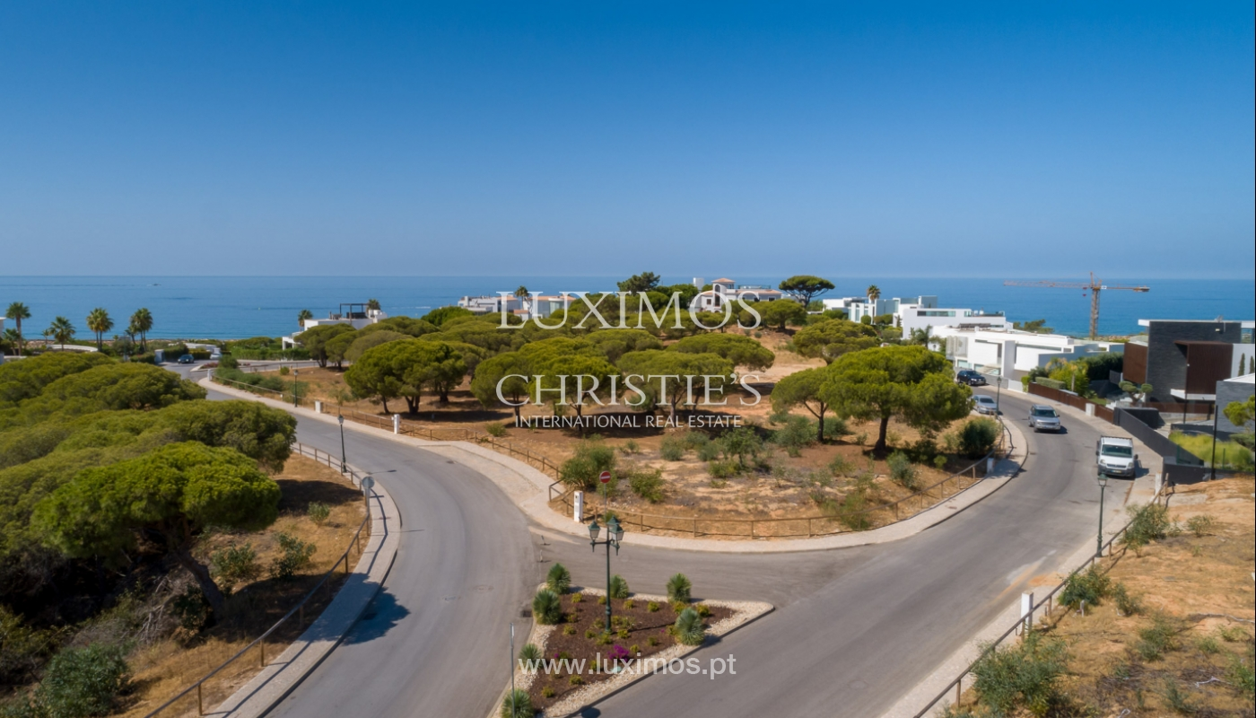 Sale of land Oceano Club, near beach, Vale do Lobo, Algarve, Portugal_119328