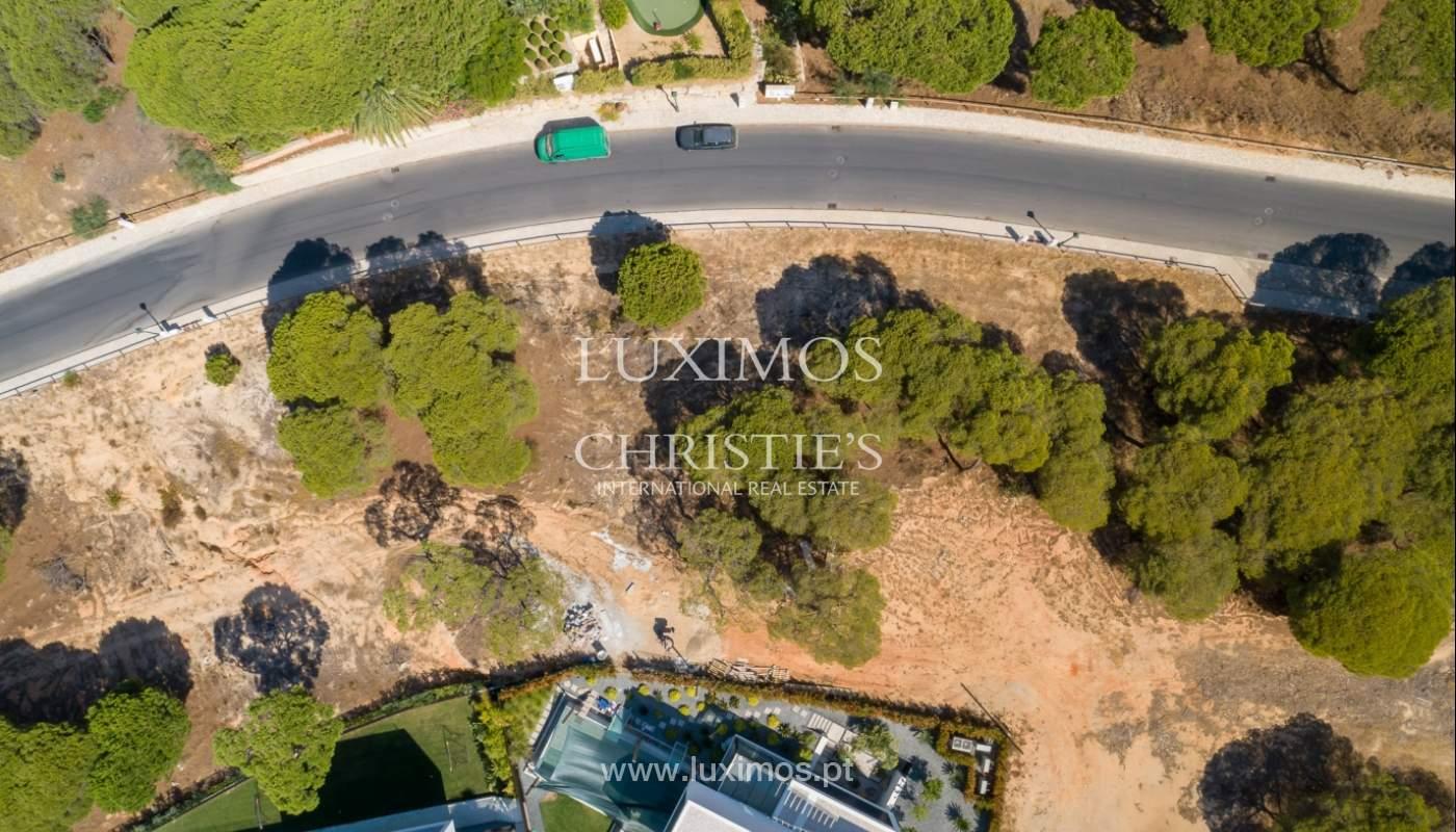 Grundstücksverkauf, in Strandnähe, Vale do Lobo, Algarve, Portugal_119351