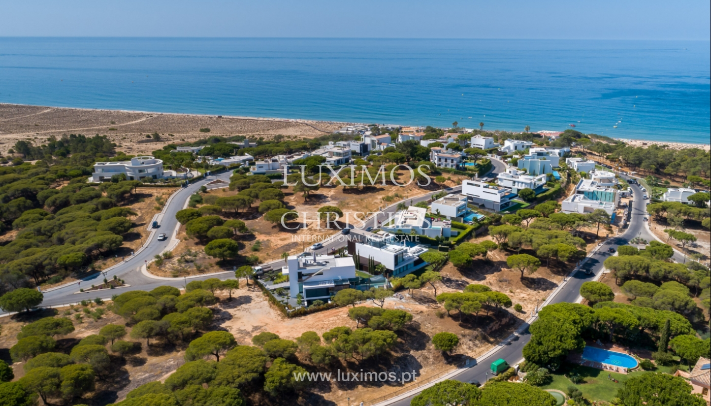 Grundstücksverkauf, in Strandnähe, Vale do Lobo, Algarve, Portugal_119360
