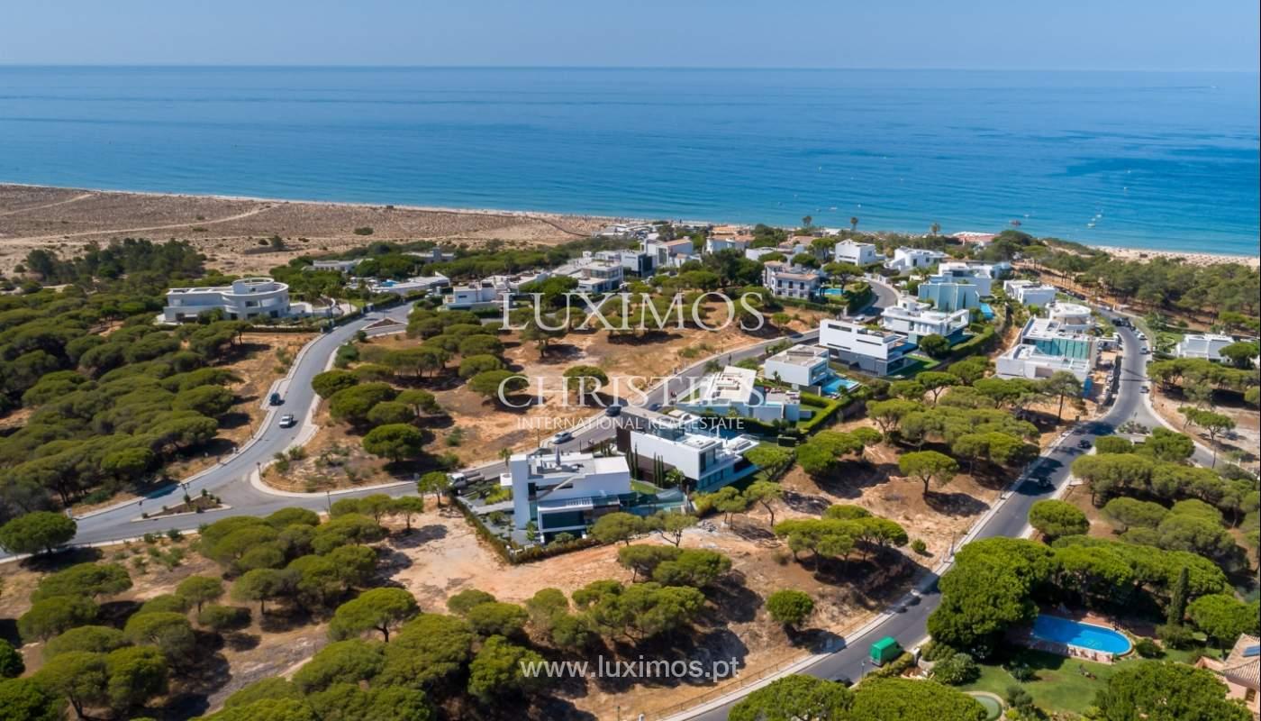Grundstücksverkauf, in Strandnähe, Vale do Lobo, Algarve, Portugal_119364