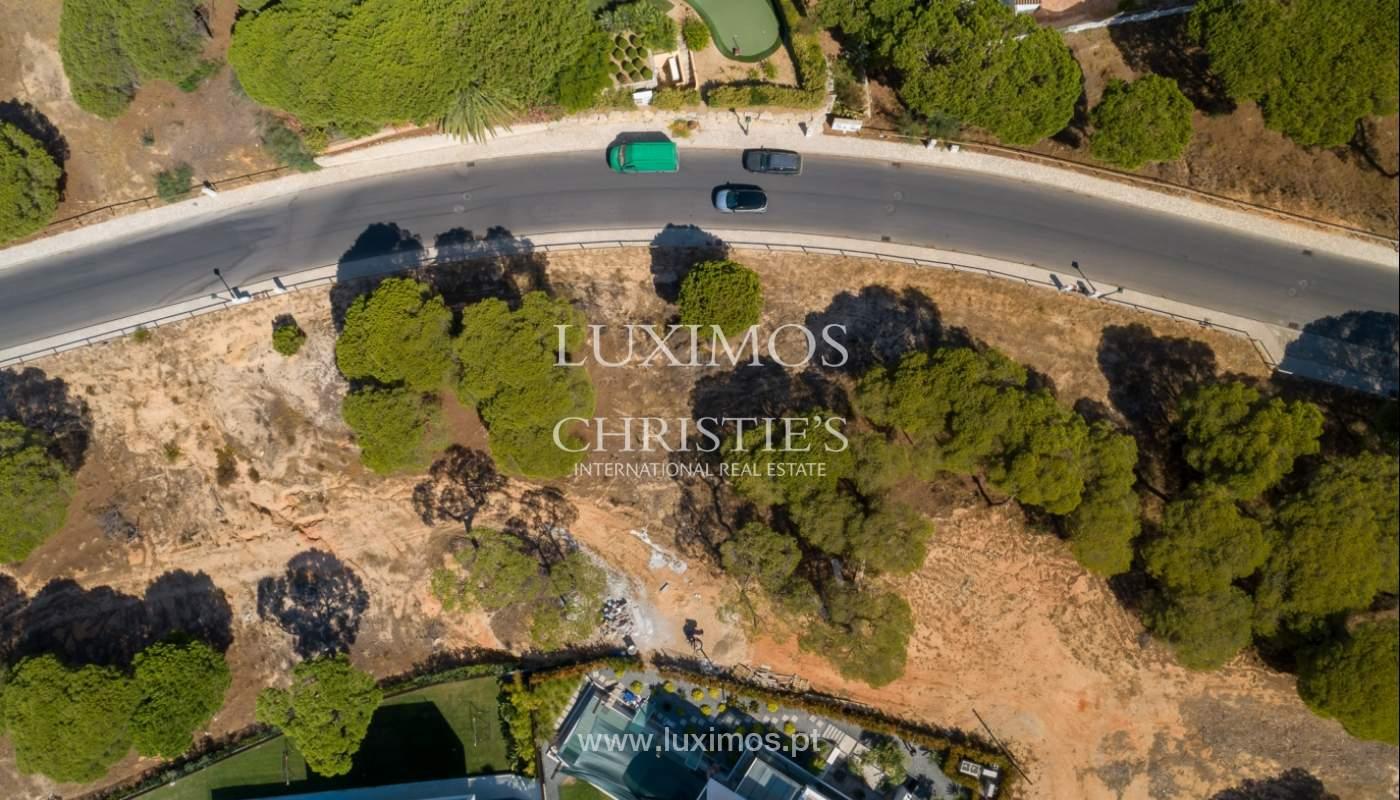 Venda de Terreno Oceano Clube, junto à praia, Vale do Lobo, Algarve_119385