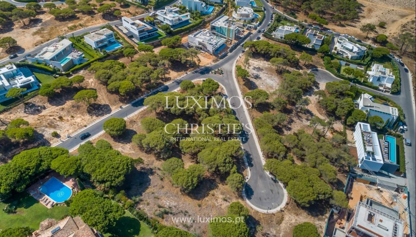 Venda de Terreno Oceano Clube, junto à praia, Vale do Lobo, Algarve_119415