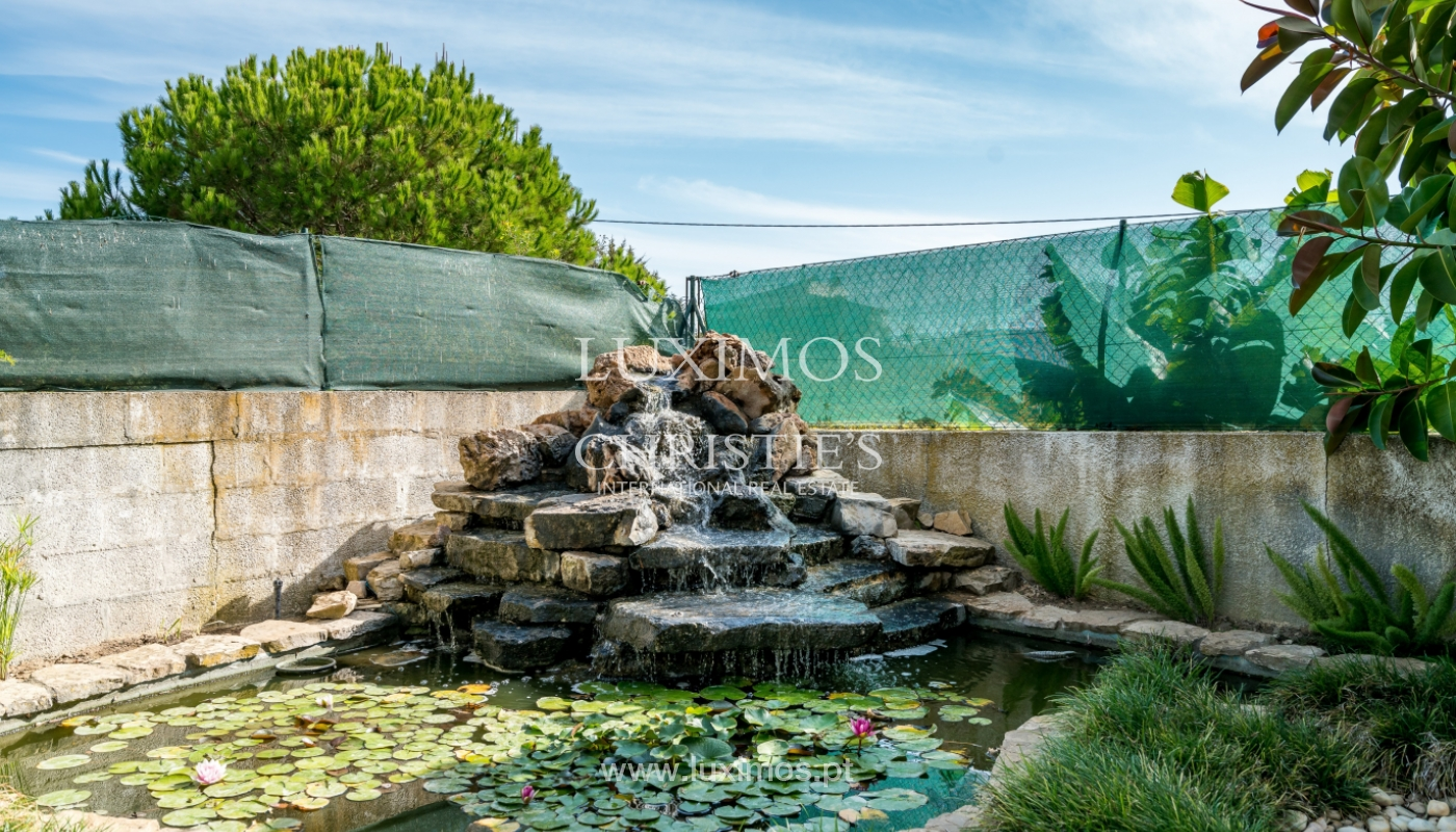 Venta de chalet con piscina y jardín en Almancil, Algarve, Portugal_119452