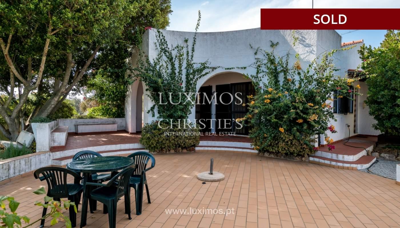 Venta de chalet con piscina y jardín en Almancil, Algarve, Portugal_119453