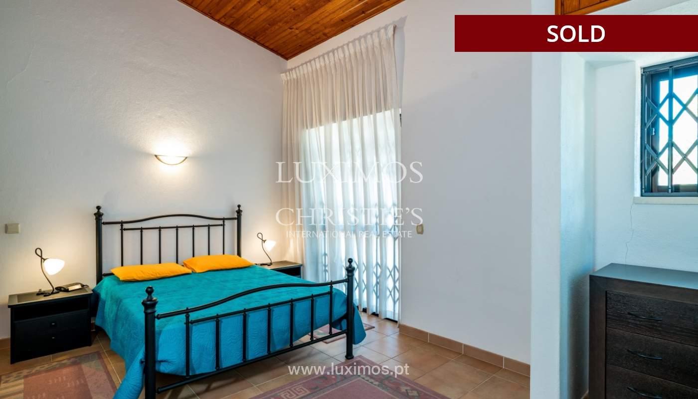 Villa avec piscine et jardin à vendre à Almancil, Algarve, Portugal_119464