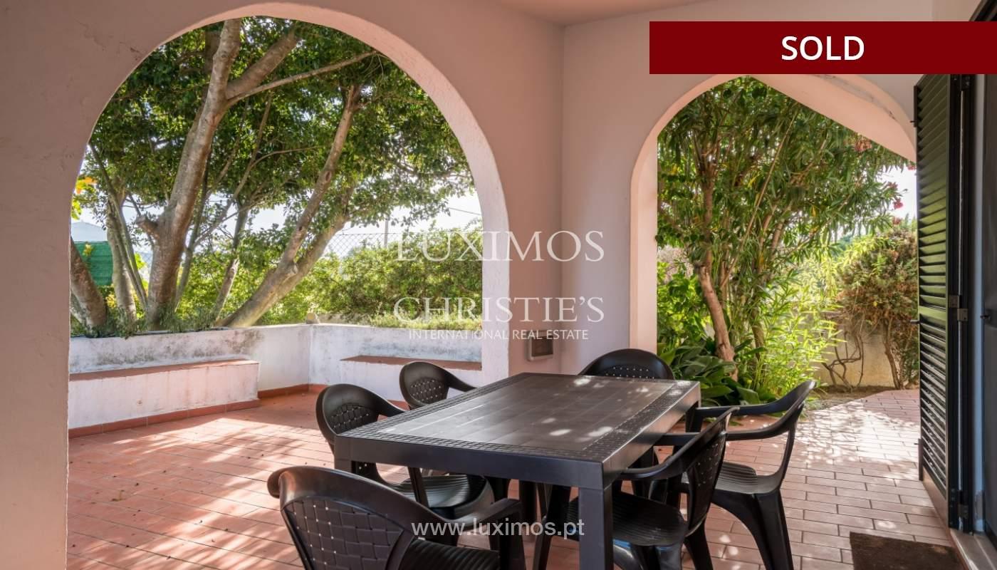 Villa avec piscine et jardin à vendre à Almancil, Algarve, Portugal_119474