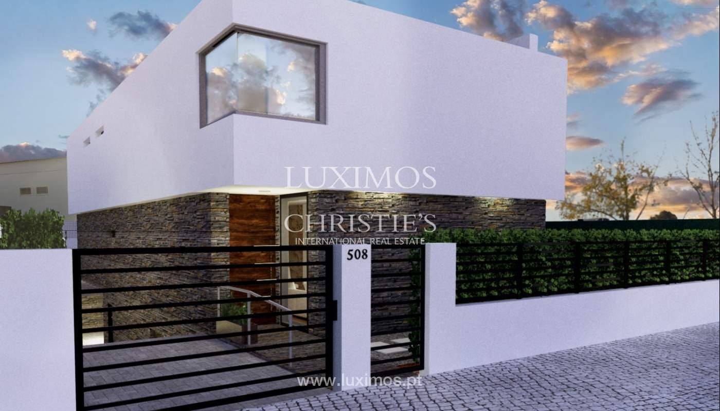 Venta de chalet moderno en Pêra, Silves, Algarve, Portugal_119483