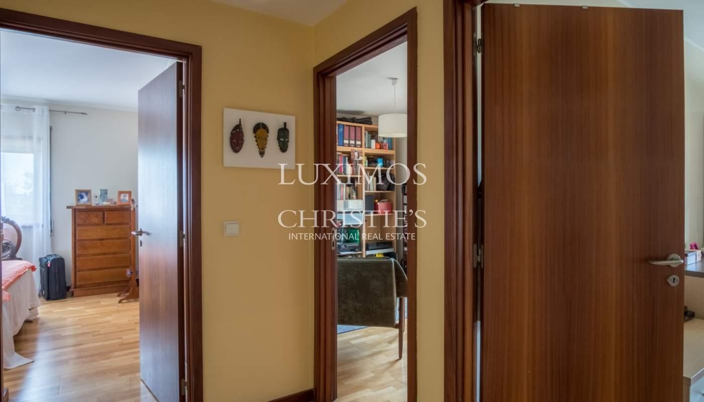 Sale of apartment near the City Park, Senhora da Hora, Portugal_119517