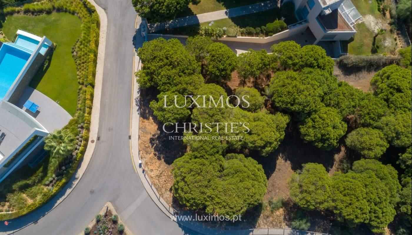 Terrain à vendre, près de la plage, Vale do Lobo, Algarve, Portugal_119715