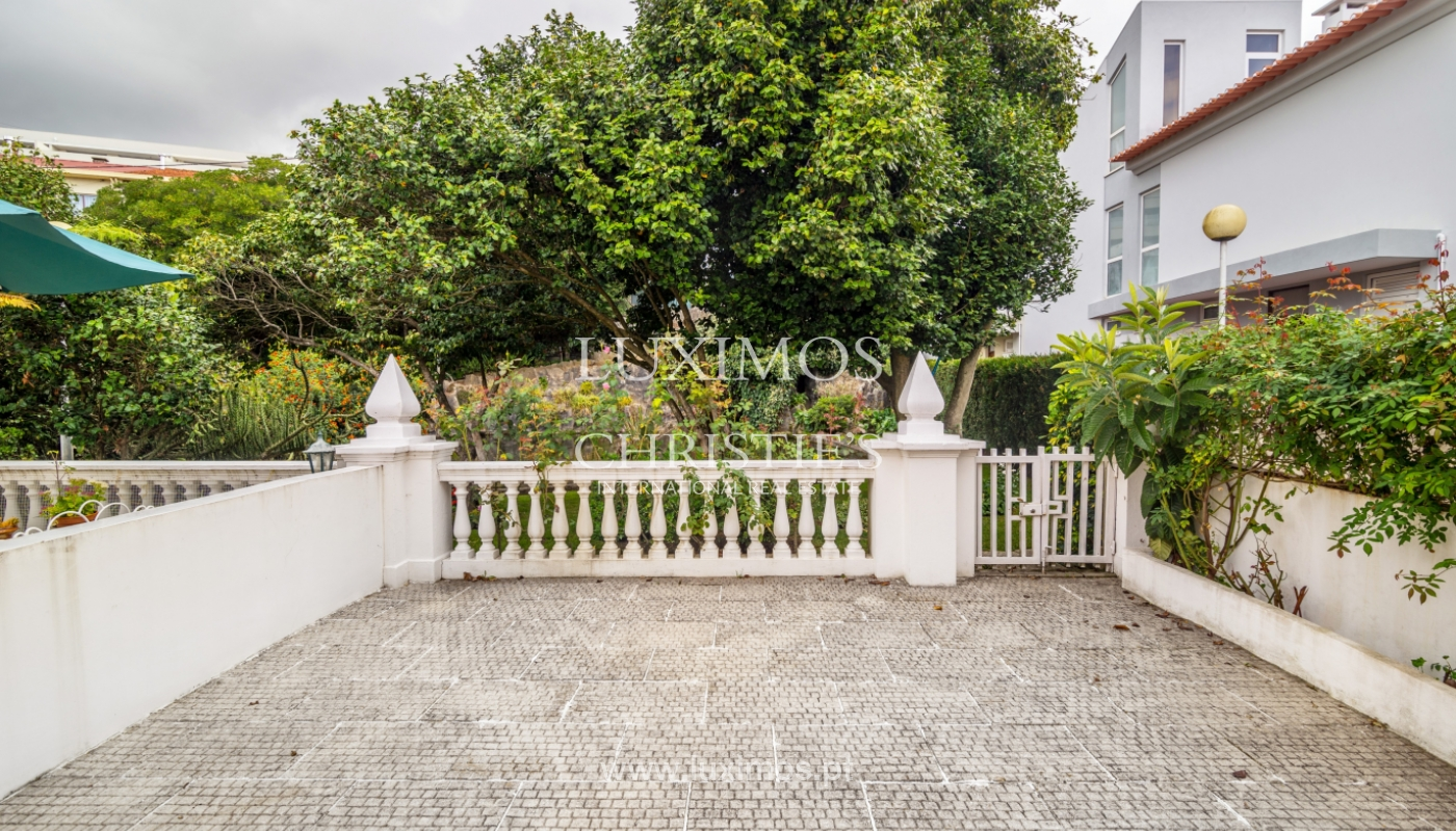 Sale of villa w/ terrace, lake and Douro River views, Porto, Portugal_119789