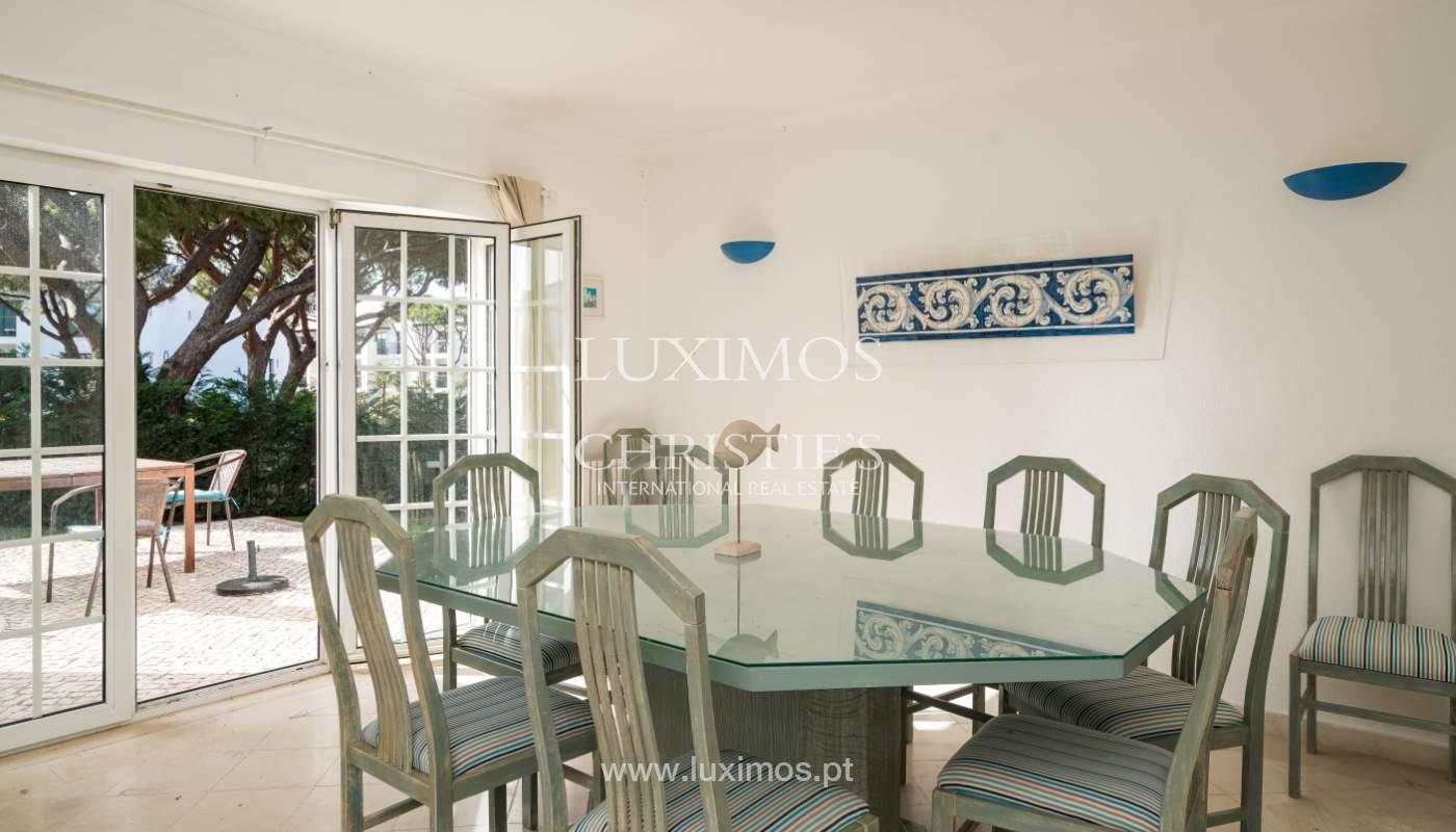 Verkauf einer golfnahen Villa in Albufeira, Algarve, Portugal_119919