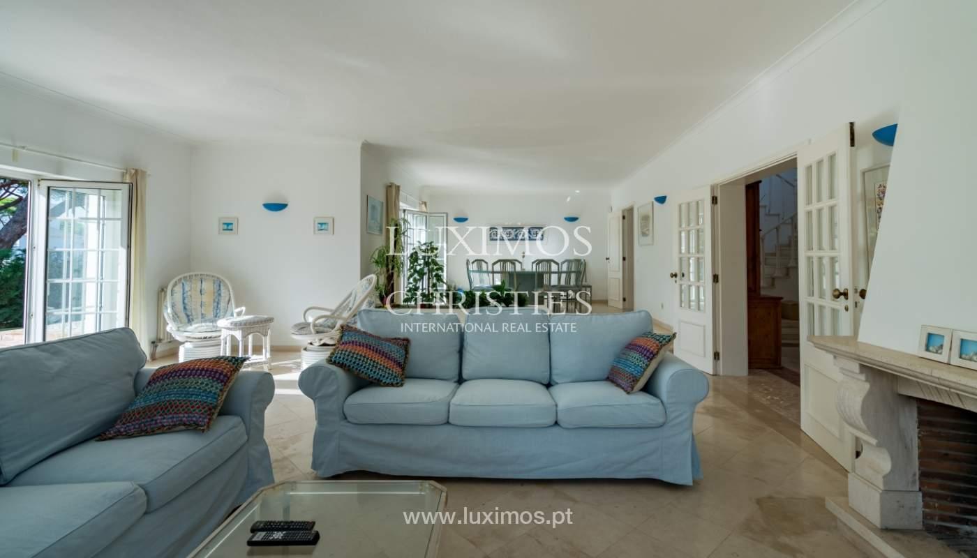 Verkauf einer golfnahen Villa in Albufeira, Algarve, Portugal_119921