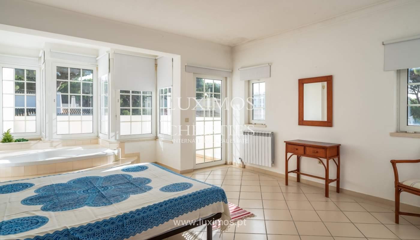 Verkauf einer golfnahen Villa in Albufeira, Algarve, Portugal_119931