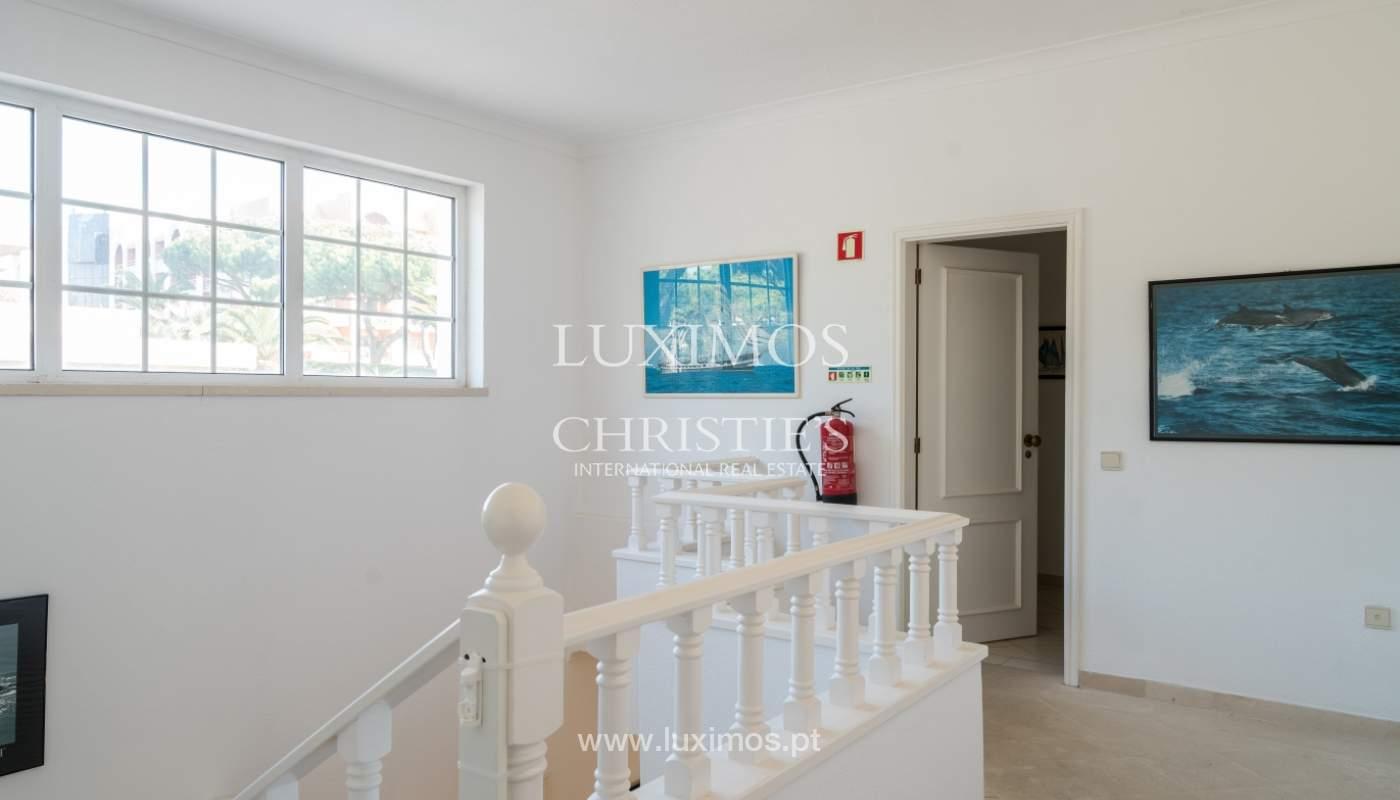 Verkauf einer golfnahen Villa in Albufeira, Algarve, Portugal_119940