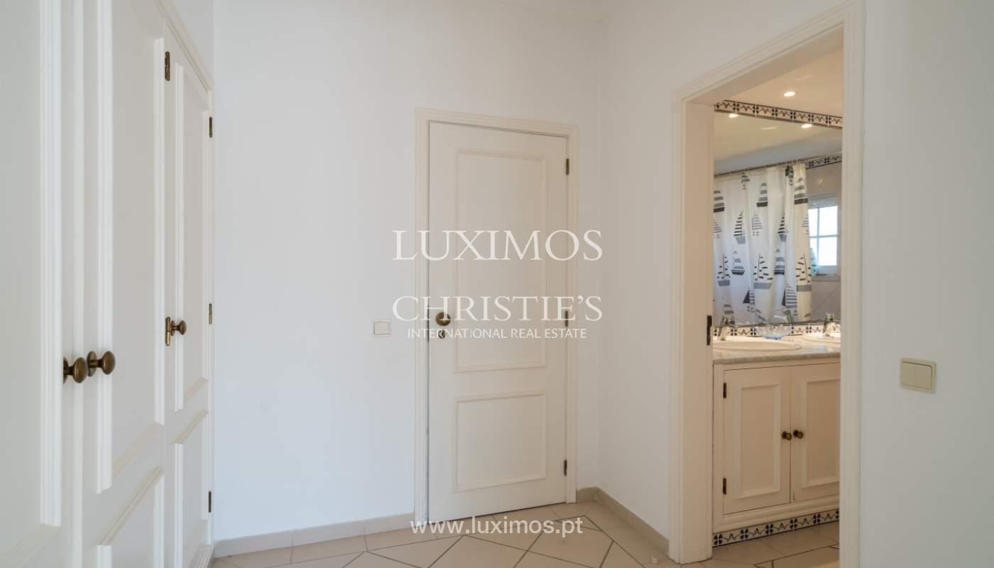 Verkauf einer golfnahen Villa in Albufeira, Algarve, Portugal_119944