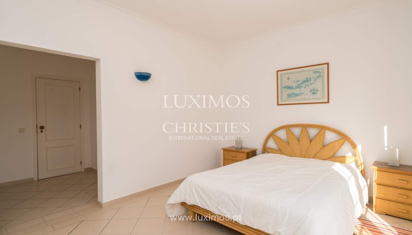 Verkauf einer golfnahen Villa in Albufeira, Algarve, Portugal_119945