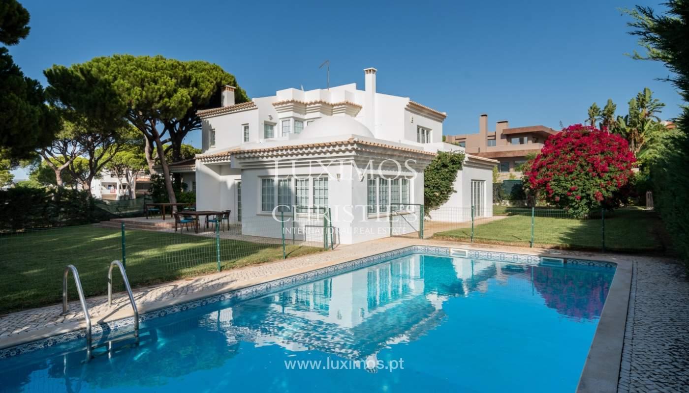 Verkauf einer golfnahen Villa in Albufeira, Algarve, Portugal_119948