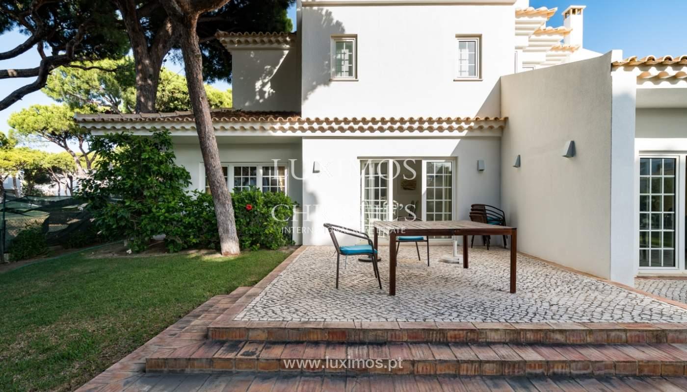 Verkauf einer golfnahen Villa in Albufeira, Algarve, Portugal_119951