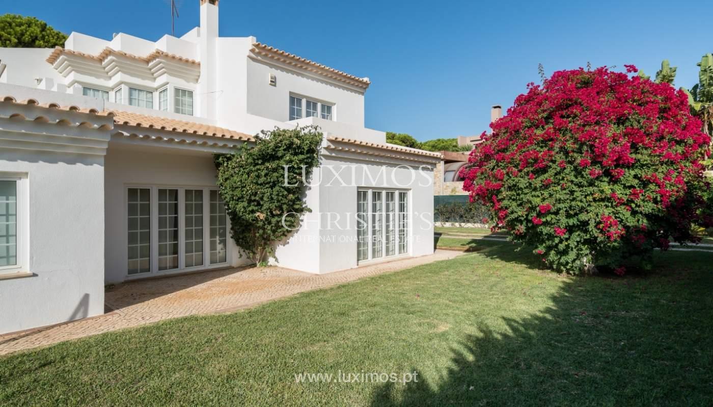 Verkauf einer golfnahen Villa in Albufeira, Algarve, Portugal_119955