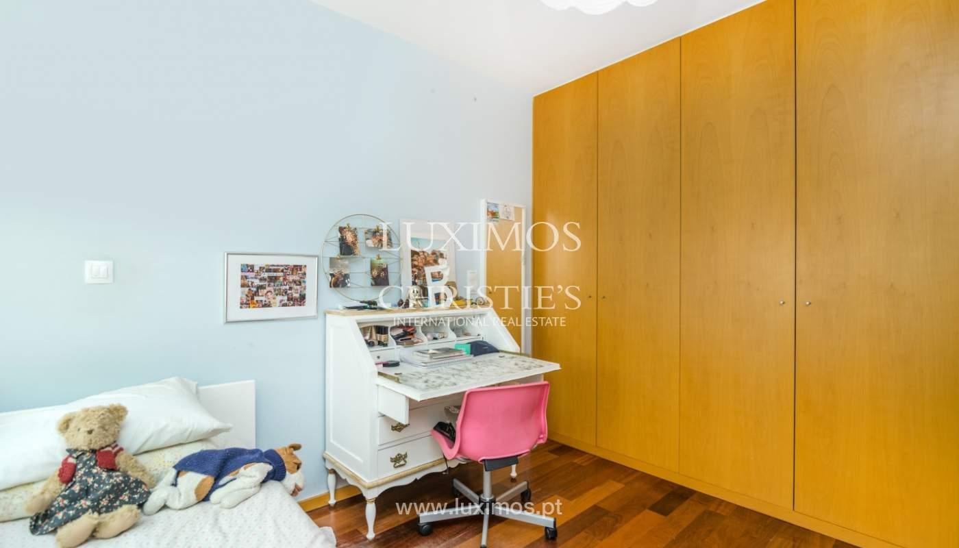 Apartamento duplex en condominio cerrado, Bonfim, Porto, Portugal_120086