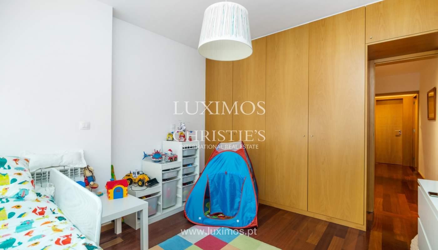Apartamento duplex en condominio cerrado, Bonfim, Porto, Portugal_120088