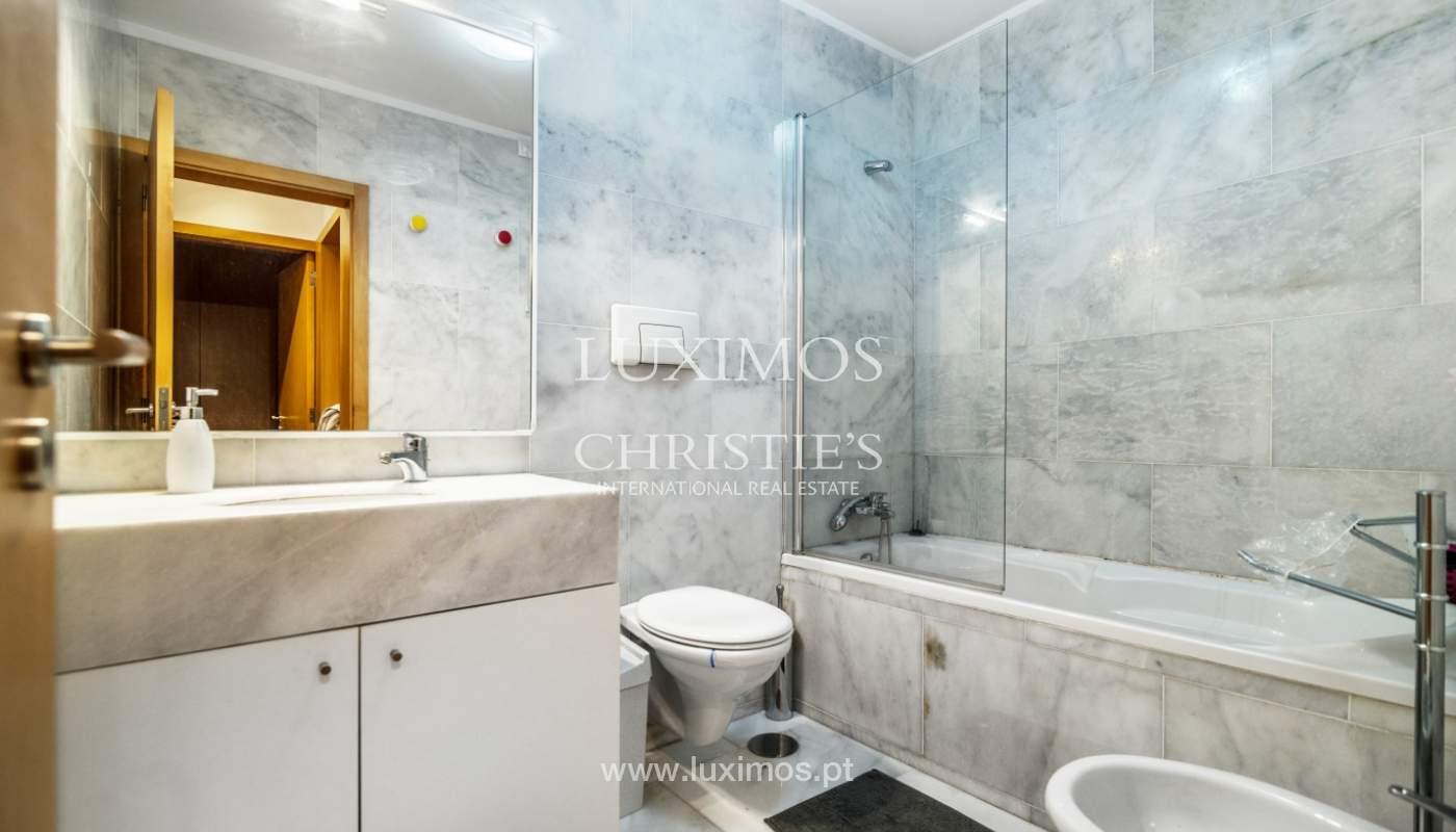 Apartamento duplex en condominio cerrado, Bonfim, Porto, Portugal_120089