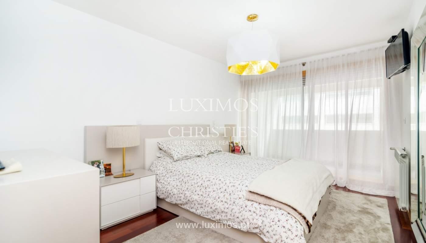 Apartamento duplex en condominio cerrado, Bonfim, Porto, Portugal_120092