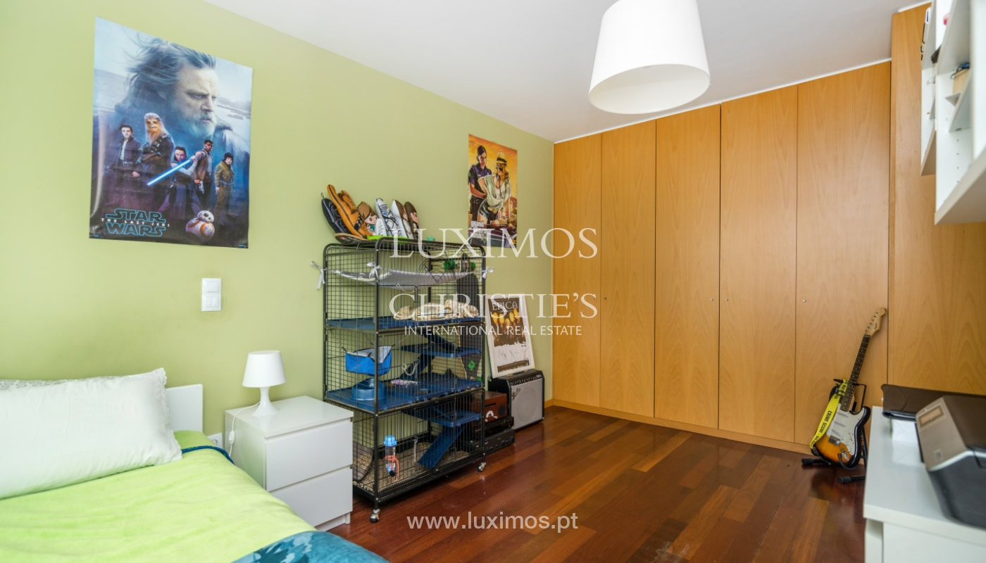 Apartamento duplex en condominio cerrado, Bonfim, Porto, Portugal_120095