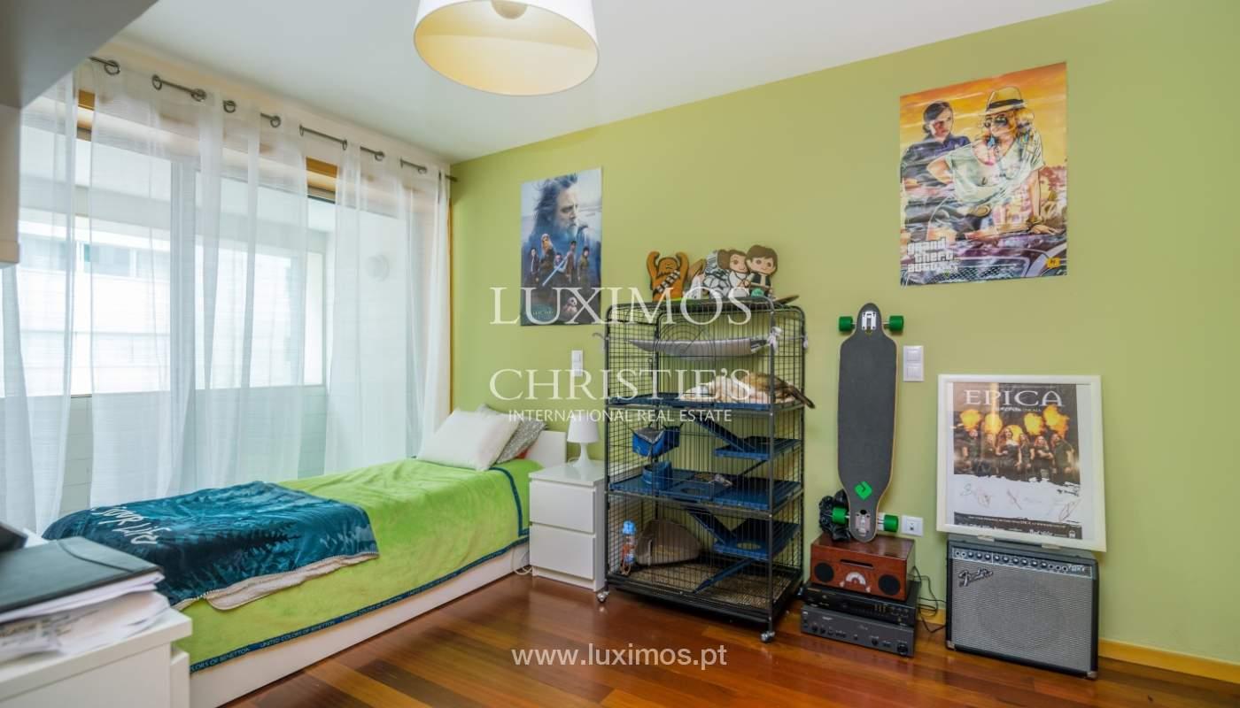 Apartamento duplex en condominio cerrado, Bonfim, Porto, Portugal_120096