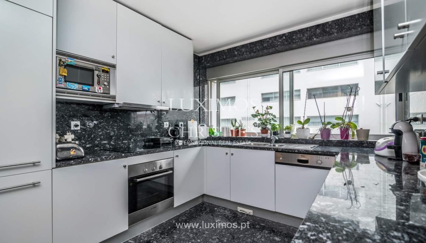 Apartamento duplex en condominio cerrado, Bonfim, Porto, Portugal_120097