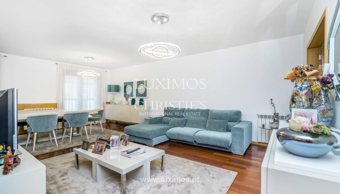 Apartamento duplex en condominio cerrado, Bonfim, Porto, Portugal_120098