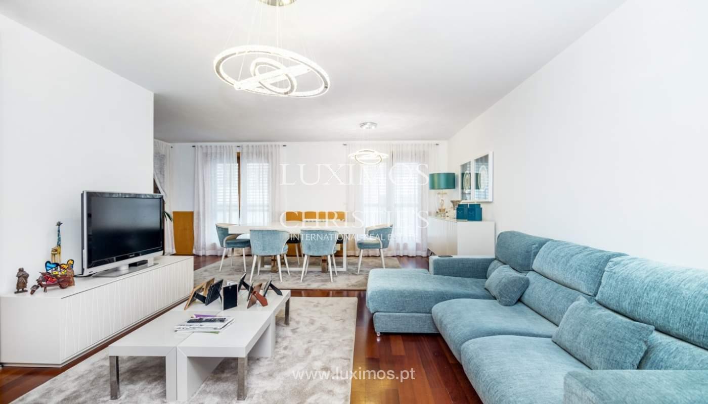Apartamento duplex en condominio cerrado, Bonfim, Porto, Portugal_120099