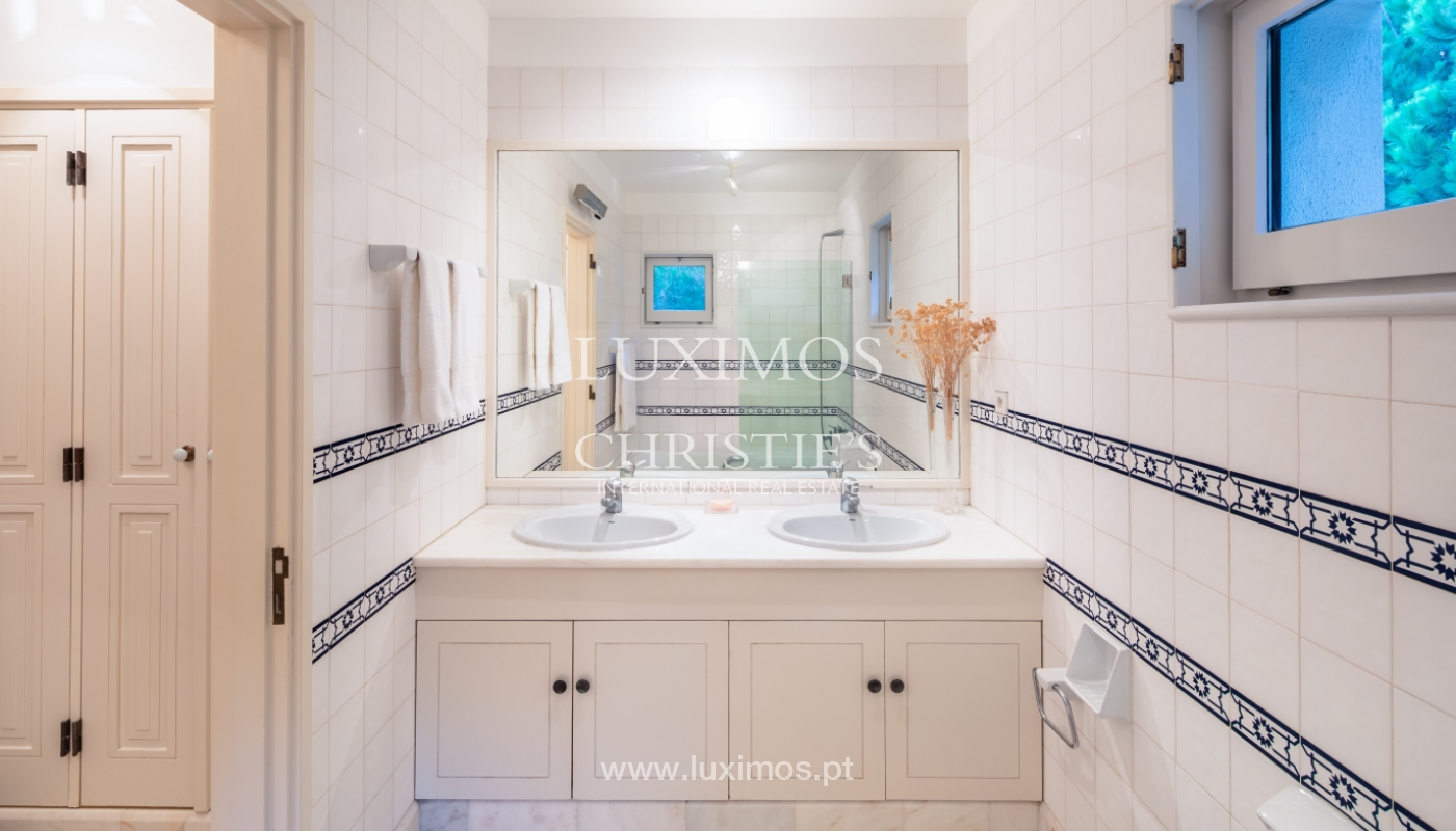Villa à vendre dans un resort de luxe à Albufeira, Algarve, Portugal_120163