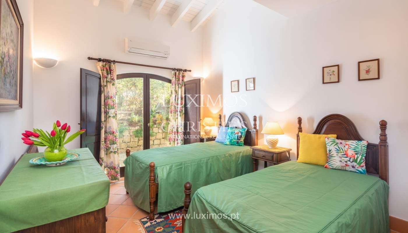 Villa à vendre dans un resort de luxe à Albufeira, Algarve, Portugal_120164