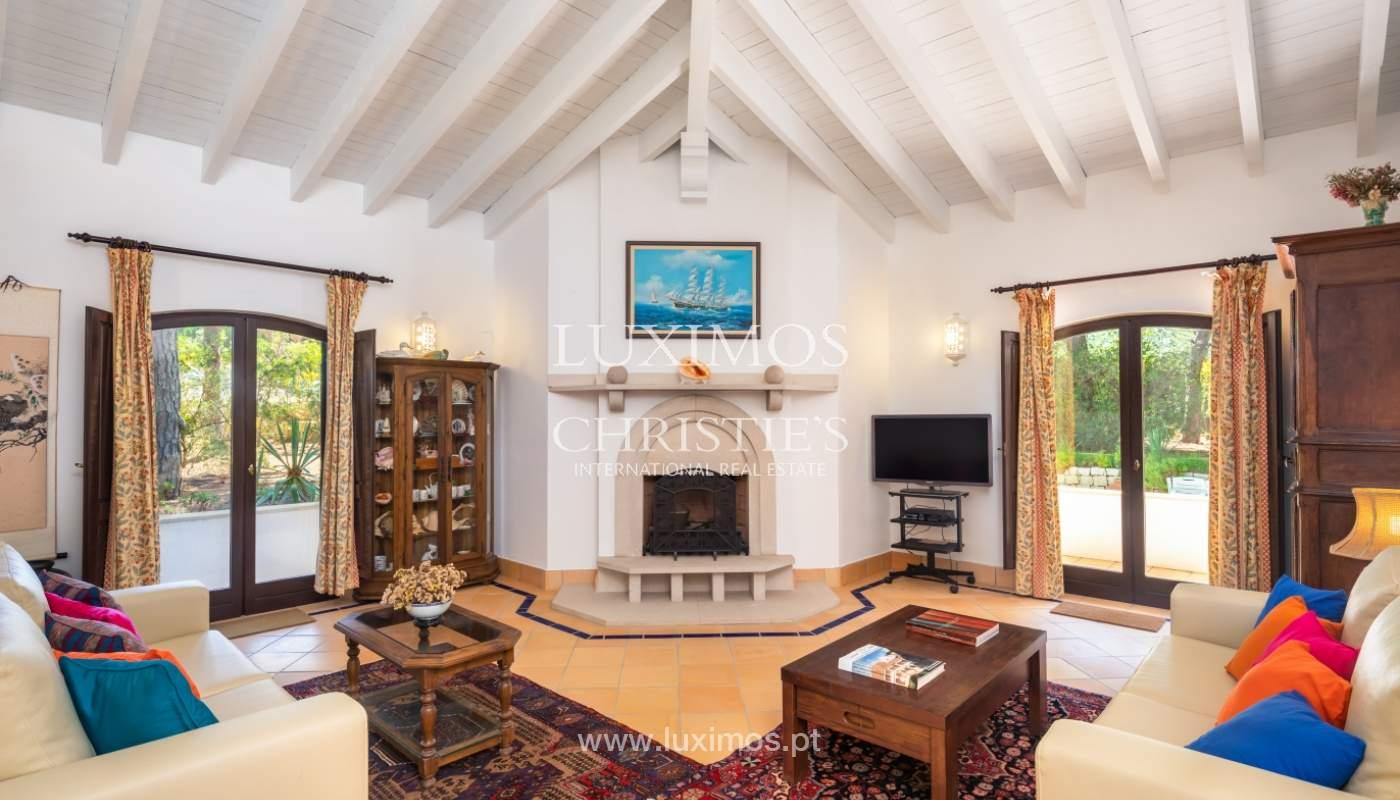 Villa à vendre dans un resort de luxe à Albufeira, Algarve, Portugal_120166