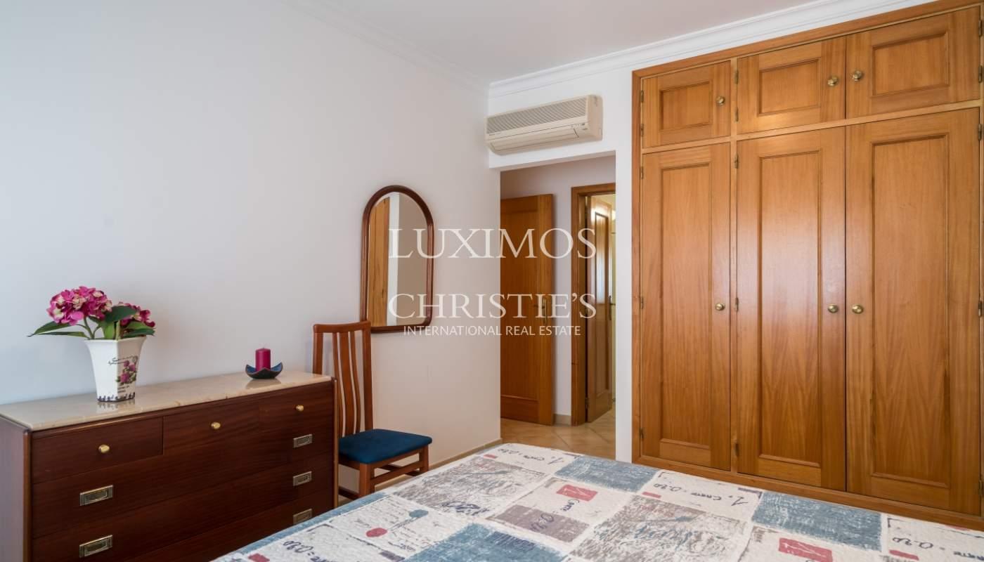 Venda de apartamento em condomínio fechado em Vilamoura, Algarve_120246
