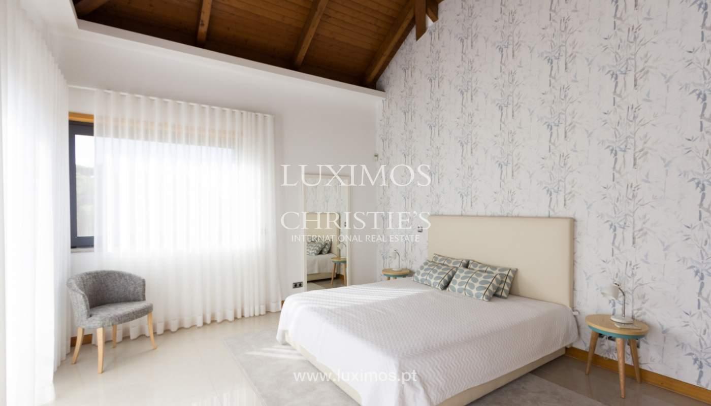 Royal Golf Villas à vendre, avec piscine,Vale do Lobo,Algarve,Portugal_120293