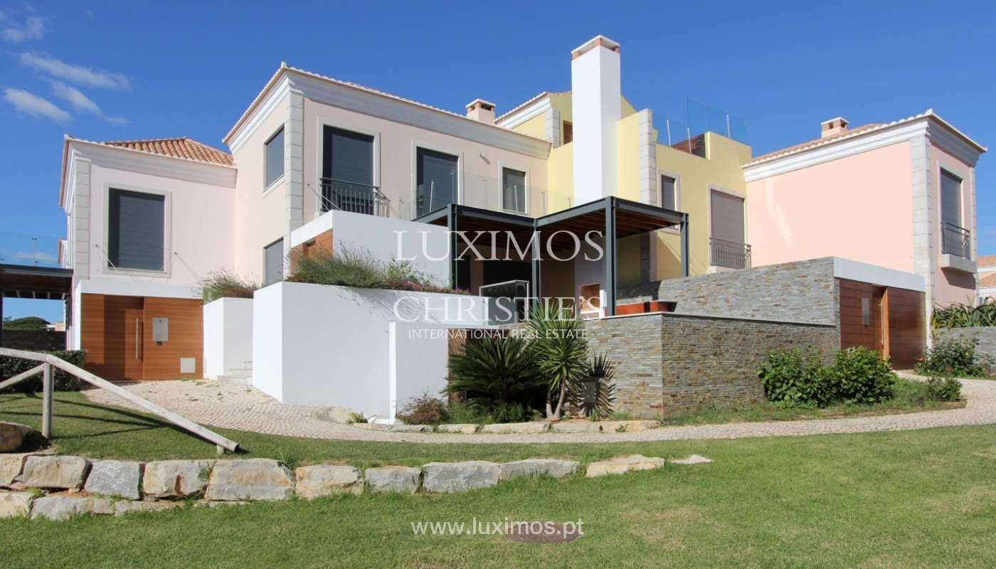 Royal Golf Villas à vendre, avec piscine,Vale do Lobo,Algarve,Portugal_120295