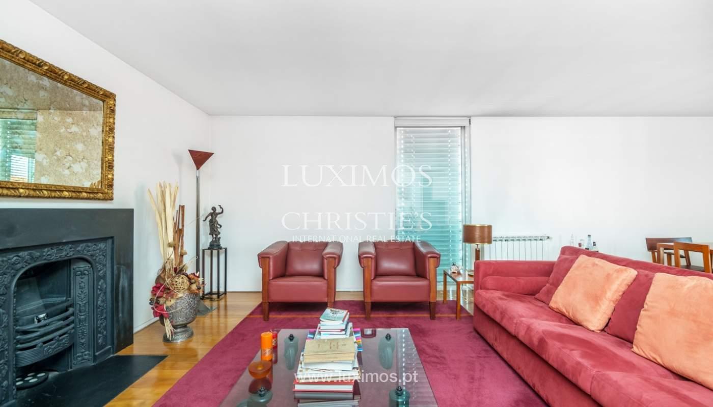 Appartement de luxe et moderne à vendre, Maia, Porto, Portugal_120343