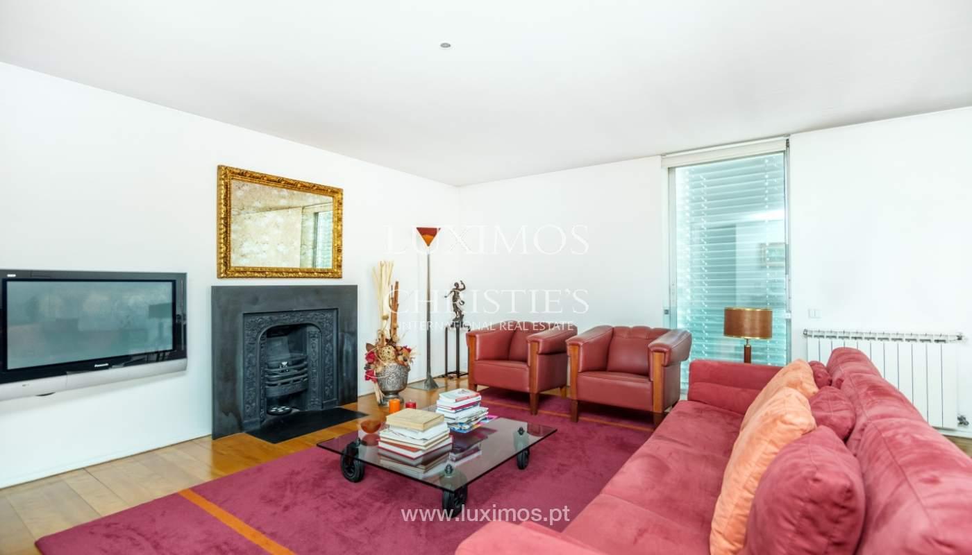 Appartement de luxe et moderne à vendre, Maia, Porto, Portugal_120344