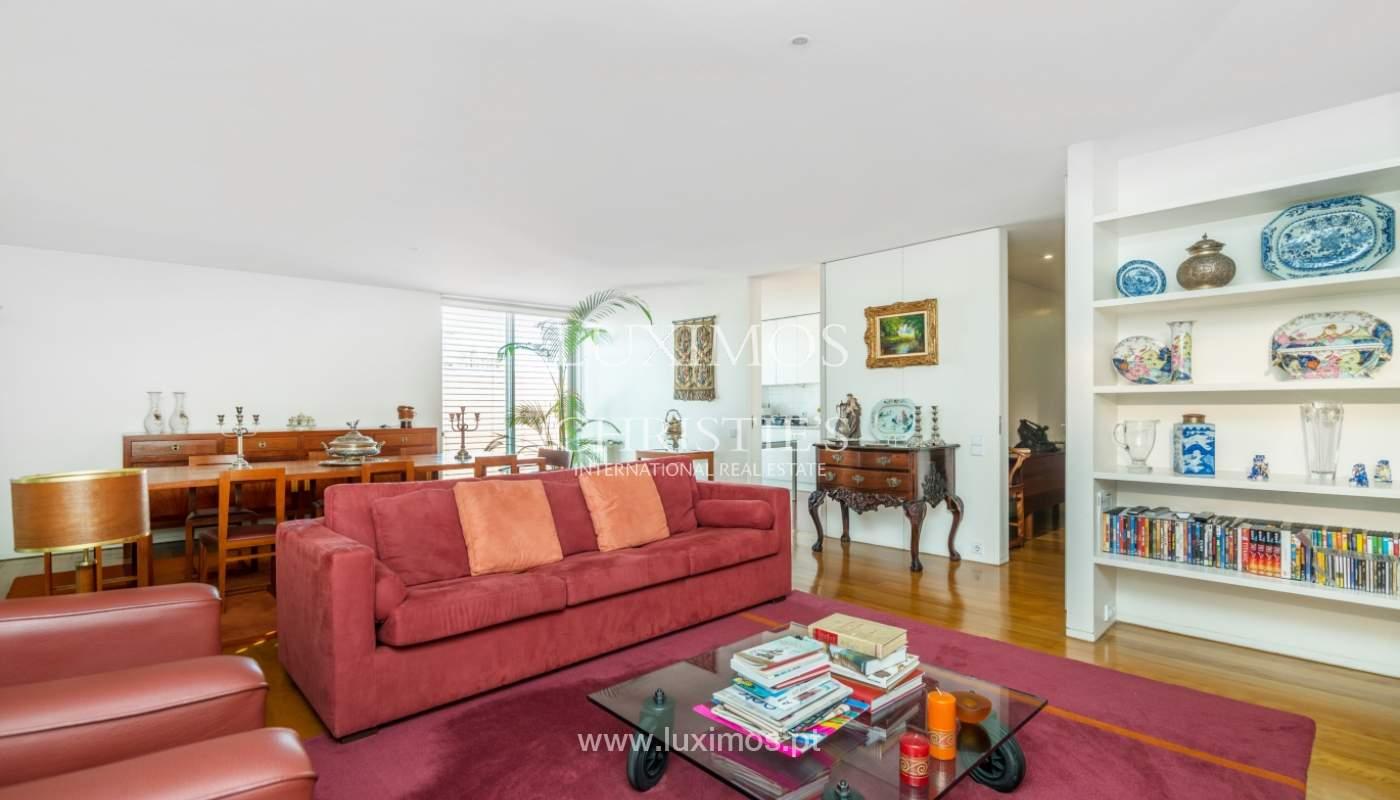 Appartement de luxe et moderne à vendre, Maia, Porto, Portugal_120347